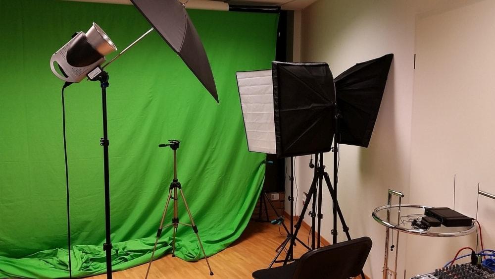 Wyposażenie Profesjonalnego Studia Fotograficznego